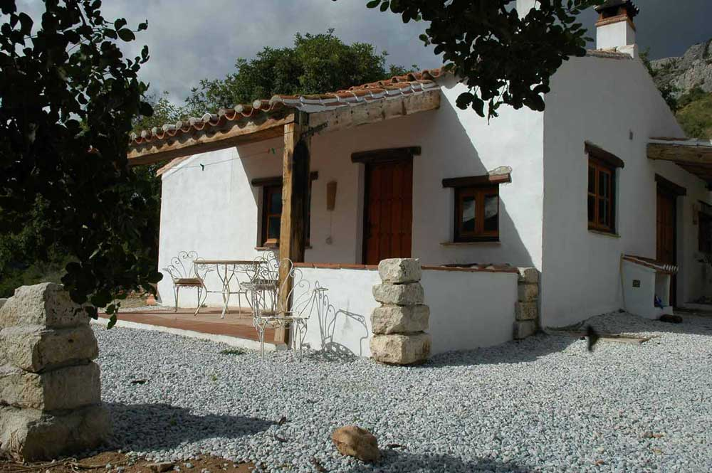 cottage La Cuadra